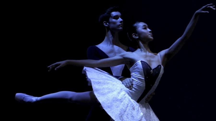 Balettipojat