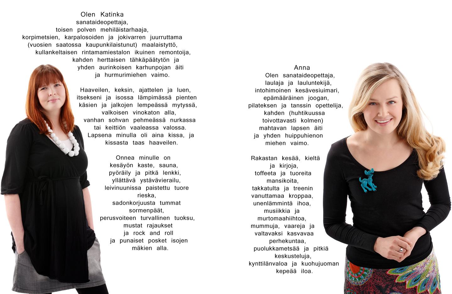Kati ja Anna
